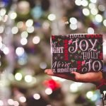 The 4 Gift Rule Christmas Challenge: Save Your Budget and Your Sanity