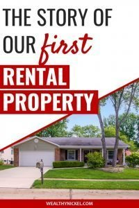 our first rental property learn from our mistakes