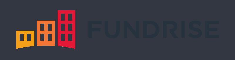 fundrise logo make extra money