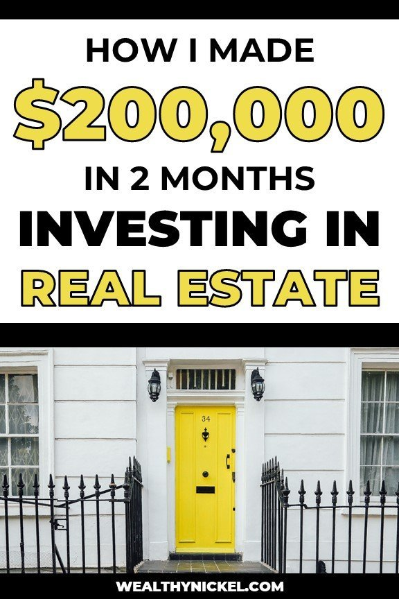how to make money investing in multi family apartments