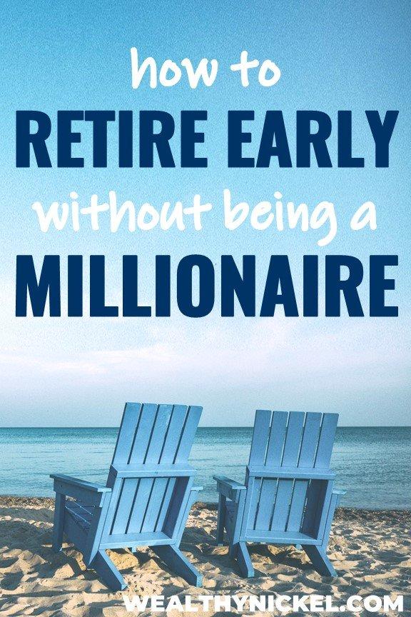 semi-retirement vs early retirement
