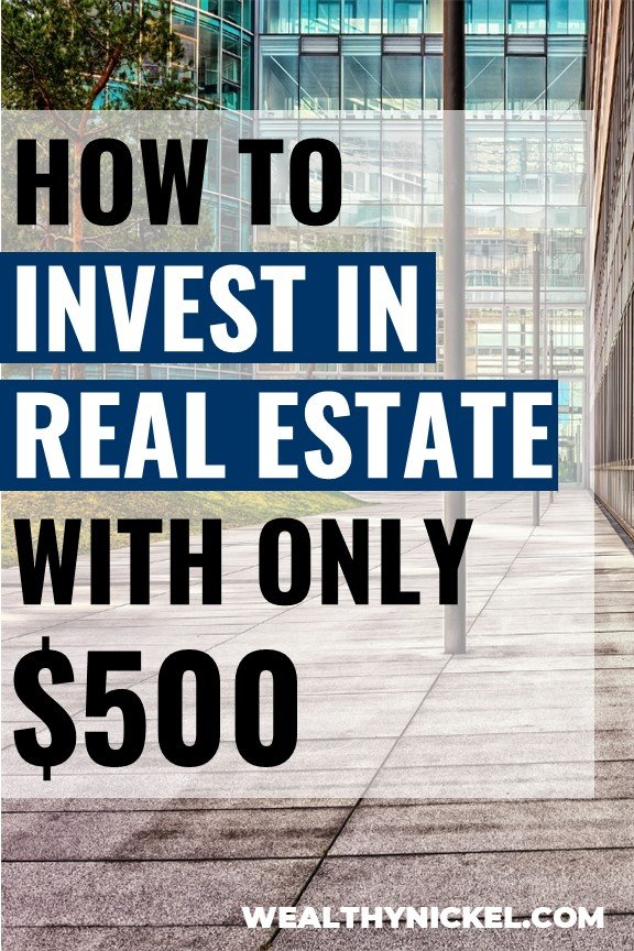 groundfloor vs fundrise real estate crowdfunding