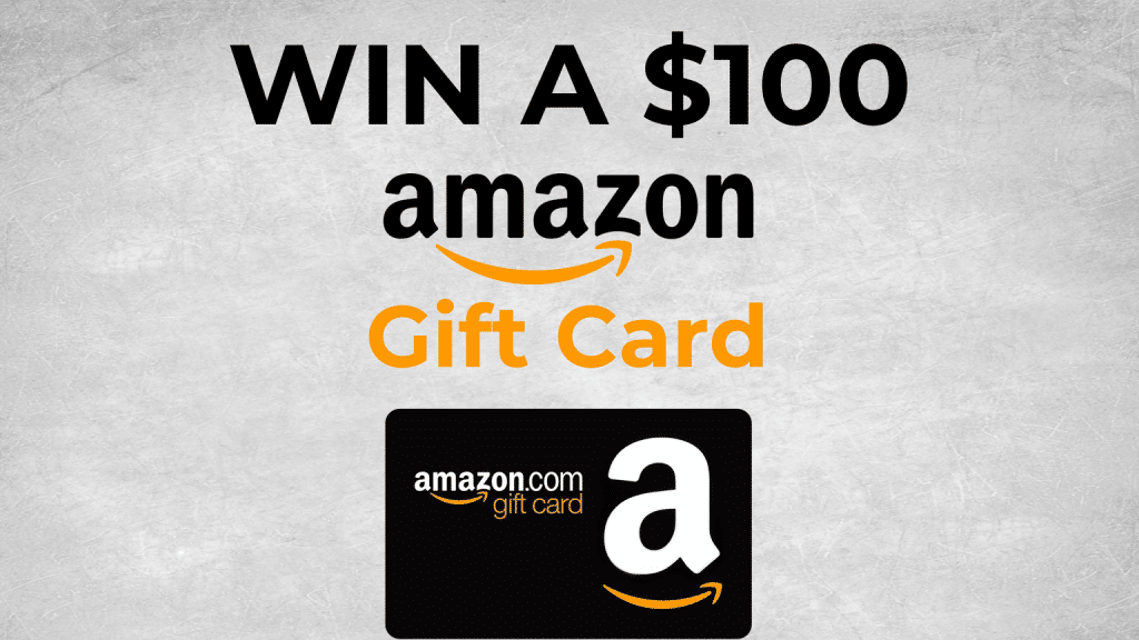 Enter To Win A Free 100 Amazon Gift Card Wealthy Nickel